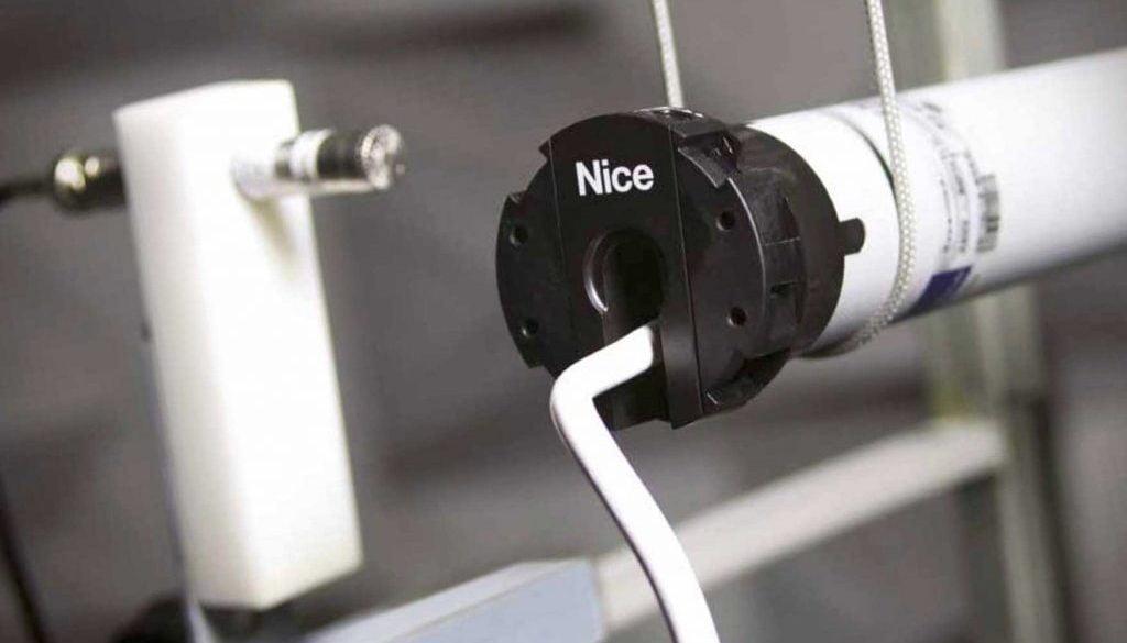 استاندارها و گواهینامه های بین المللی موتورهای پرده برقی نایس Nice هوش سازه نمایندگی انحصاری Nice ایتالیا - موتورهای پرده برقی نایس