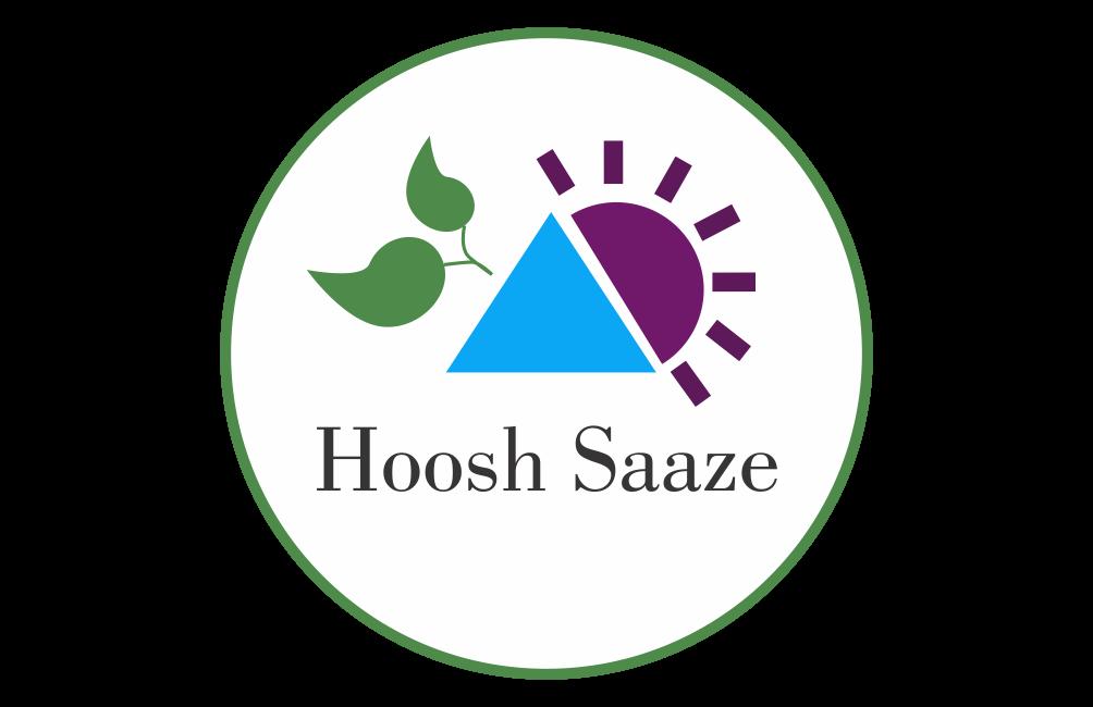 HOOSH SAAZE